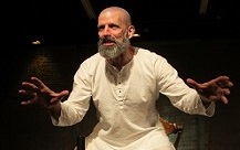 Steven Patterson in The Epic of Gilgamesh